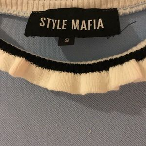 After Market Tops - Style Mafia Wylie Top